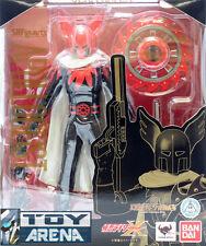 S.H. Figuarts Masked Kamen Rider X Apollo Geist Tamashii Bandai Exclusive Figure