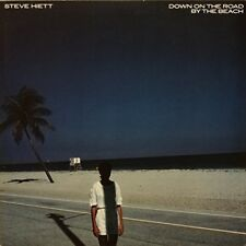 Steve Hiett - Down On The Road By The Beach [New CD] Japan - Import