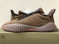 "Adidas Kamanda x C.P. Company Brown ""Made in Italy"" 8-11 CG5952 100% Authentic"