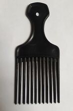 6X Flat Top Guide Comb Flattopper Straight Hair Cut Black 6pcs