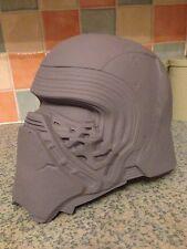 Star Wars TFA Kylo Ren Helmet 1:1 Prop Replica