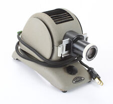 MINOX SLIDE PROJECTOR TYPE 3001, STIFF CHANGER, HAZY OPTICS/197397