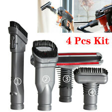 4pcs For Dyson DC24 DC35 DC44 DC58 DC59 DC62 DC74 V6 Attachment Tools Brush Kit