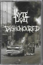 Nyte Light / Dishonoured  Split sealed