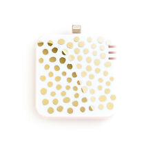 """Mobile Charger Ban.do Bando """"Back Me Up!"""" - Petite Party Dots"""