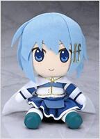 Madoka Magica Plush Doll Stuffed toy Sayaka Miki GIFT anime From JAPAN