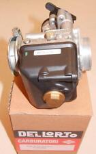 Dellorto PHBL 24mm L/H carburetor to fit Ducati Guzzi etc make own manifold 2710