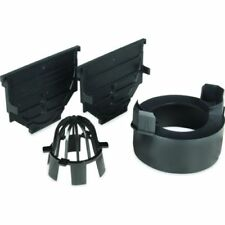 ACO HEXDRAIN DRAINAGE CHANNEL COMPLETE ACCESSORY BAG PACK 19287 NEW END CAP