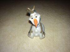 """2013 Mattel Disney Frozen Olaf figure 2"""" (3)@"""