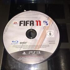 FIFA 11 disco solamente sin estuche PS3 Playstation 3