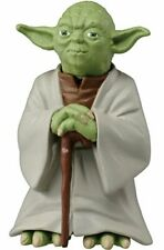 Metakore Star Wars # 05 Yoda about 46mm die-cast painted act From japan