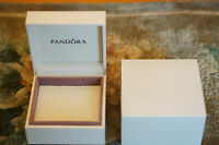 Superb Pandora Box New in Cardboard Case 70 x 70 x 43 mm Quantity 12 BNIB