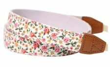 CIESTA Shoulder Camera Strap (Rose White) f/ DSLR SLR RF Mirrorless