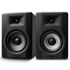 M-Audio bx5 d3 | 2 Vie Attivo Studio Monitor coppia di altoparlanti F. DJs + Producer