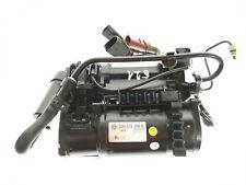 Original Volkswagen Air Suspension Pump Compressor 3D0616005K (id: 521)