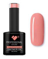 VB-1354 VB™ Line Blush Bunny Pink Saturated - UV/LED soak off gel nail polish