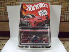 HOT WHEELS RED LINE CLUB 2018 COLLECTOR EDITION TV SERIES BATMOBILE