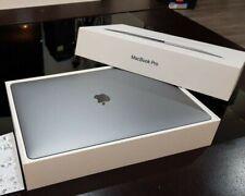"MacBook Pro 15"" Touchbar (i7 2,9Ghz, 1Tb SSD, 16Gb Ram, Radeon 460) + AppleCare"