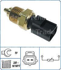 PAT Coolant Temperature Sensor CTS-024 fits Jaguar X-Type 2.1 V6 (115kw), 2.5...