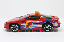 "2000 Matchbox ""Serve & Protect"" Chevrolet® Camaro® Z-28™ RED/MINT"
