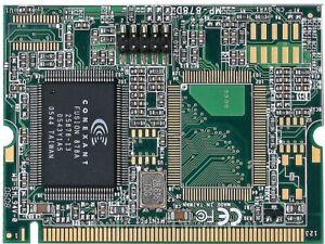 Commell MP-878D  1 ch Mini-PCI capture card