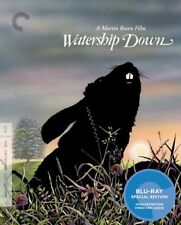 Watership Down (Criterion Collection) [New Blu-ray] Widescreen