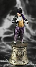Eaglemoss DC Batman Chess Set Issue #4 PENGUIN - Black Knight - no magazine