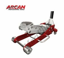 1.8Ton Arcan Hydraulic Alloy Quick Lift Low Entry Service Trolley Jack Aluminium