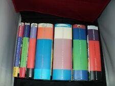 Harry Potter Complete Set Of 7 Hardback Bloomsbury & Ted Smart Books