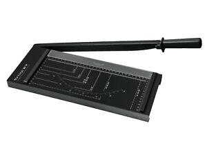 Dahle Hebel-Schneidemaschine Vantage 10 A4 Schnittlänge 320 mm bis 6 Blatt