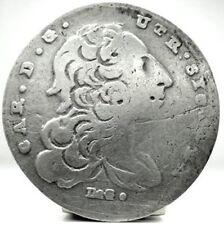 NAPOLI (CARLO III) 10 Grana 1755,RR.