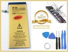 Batteria iphone 6S Potenziata 2680 mha + kit riparazione + vetro temperato