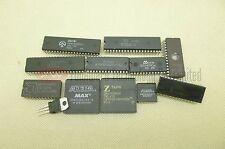 ZX80 Sinclair Homebrew IC kit
