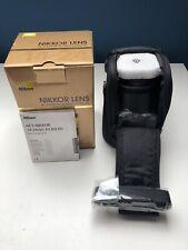 NIkon AF-S NIKKOR 14-24mm F/2.8G ED Lens - BLACK -  New in Original Packaging