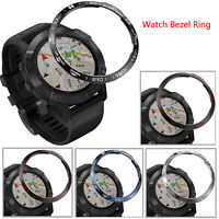 Watch Bezel Ring Protective Cover Case for Garmin Fenix6/Pro/Sapphire Watch
