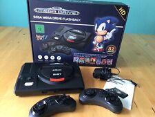 Sega Mega Drive Flashback HD Konsole OVP