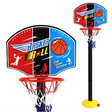 Mini Basketballkorb 110cm Basketballständer Soprt Korb Geschenk für Kinder