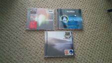 3 x INCUBUS CD ALBUMS . alt rock punk metal emo hxc