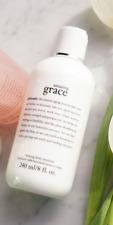 Philosophy AMAZING GRACE Firming Body Emulsion Lotion Moisturizer 8 oz SEALED!!