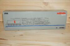 MÄRKLIN SPUR HO 37102 DAMPFLOK BR 01 1087 DIGITAL SOUND