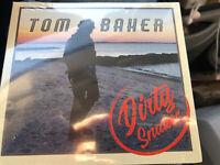 Tom Baker - Dirty Snakes [CD New]