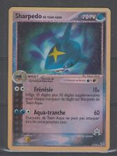 CARTE POKEMON - Sharpedo 5/95 Holo Reverse VF