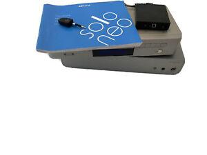 Bundle: Arcam SoloNeo + Arcam P75 + Rega Phono-Vorverst. + Bluetooth Empfänger