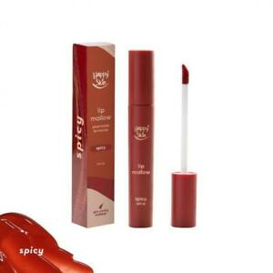 Happy Skin Lip Mallow Mousse - Spicy