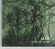(GM6) Ain, Close To Cotton - 2007 CD
