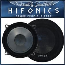 Hifonics WR-5.2W 130mm Bässe Mitteltöner Lautsprecher