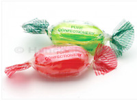 * Fruity Sherbets Wholesale Pick n Mix Wedding Christmas Party Bag RETRO SWEETS