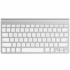 Apple Computer-Tastaturen & -Keypads mit Bluetooth