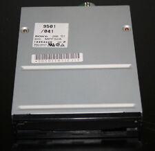 Lecteur de disquette Apple mac 2MB Sony MPF52A TESTE OK quadra lc630