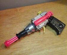 GoBots RoGun Robot to Cap Gun Pistol Transformer Arco 1984 Hong Kong Rare!